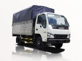 Xe tải Isuzu 1T5 thùng mui bạt QKR77FE4, thùng 3m6, 462 triệu giá 462 triệu tại Tp.HCM