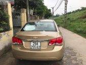 Bán xe Chevrolet Cruze LS sản xuất 2010, màu vàng số sàn giá 295 triệu tại Hà Nội