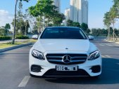 Cần bán Mercedes-Benz E300 năm 2017, màu trắng nhập khẩu giá 2 tỷ 600 tr tại Tp.HCM