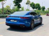 Bán xe Porsche Panamera sản xuất 2017, màu xanh lam xe nhập giá 5 tỷ 199 tr tại Tp.HCM