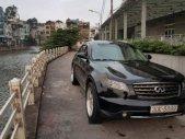 Bán ô tô Infiniti FX 35 RWD năm sản xuất 2006, màu đen, xe nhập chính chủ, giá chỉ 630 triệu giá 630 triệu tại Hà Nội