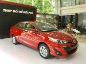Bán Toyota Vios E 2019, màu đỏ, 531tr giá 531 triệu tại Đà Nẵng