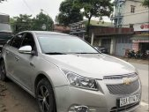 Bán Chevrolet Cruze năm 2010, màu bạc  giá 276 triệu tại Hà Nội