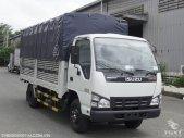 Xe Tải Isuzu 2T2 Thùng Bạt Nhà Máy - QKR77HE4, thùng 4m3, 520 triệu giá 520 triệu tại Tp.HCM