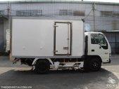 Xe Tải Isuzu 1T4 Thùng Bảo Ôn - QKR77FE4, 505 triệu, thùng 4m3 giá 505 triệu tại Tp.HCM