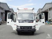 Xe Tải Isuzu 2T4 Thùng Kín - QKR77HE4, 384 triệu, trả góp giá 384 triệu tại Tp.HCM