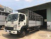 Xe Tải Isuzu 3T9 Thùng Kín - NPR85KE4, 130 triệu giao xe ngay giá 130 triệu tại Tp.HCM