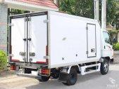 Xe tải Hyundai 1T9 thùng bảo ôn - New Mighty N250, chỉ 100tr nhận xe giá 100 triệu tại Tp.HCM