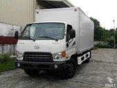 Xe tải Hyundai 7T8 thùng bảo ôn - HD800, thùng 5m, thủ tục nhanh nhẹn giá 810 triệu tại Tp.HCM