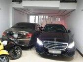 Bán xe Mercedes E300 AMG 2017, màu xám ít sử dụng giá 2 tỷ 589 tr tại Cần Thơ