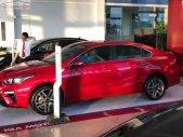 Bán xe Kia Cerato 1.6 AT Delu sản xuất 2019, màu đỏ, giá chỉ 635 triệu giá 635 triệu tại Quảng Ninh