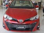 Bán xe Toyota Vios đời 2019, màu đỏ, giá 531tr giá 531 triệu tại Đà Nẵng