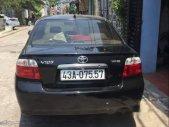 Bán Toyota Vios năm sản xuất 2007, màu đen, xe còn mới giá 225 triệu tại Đà Nẵng