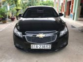Bán Chevrolet Cruze LTZ đời 2015, màu đen, số tự động  giá 460 triệu tại Bình Dương
