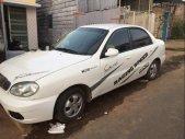 Cần bán xe Daewoo Lanos đời 2000, màu trắng giá 68 triệu tại Gia Lai