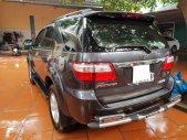 Gia đình cần bán xe Fortuner 2010, số tự động, máy xăng, hai cầu, màu xám, gia đình sử dụng giá 543 triệu tại Tp.HCM