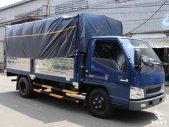 XE TẢI ĐÔ THÀNH 2T3 THÙNG MUI BẠT - IZ49, thùng 4m2 giá 365 triệu tại Tp.HCM