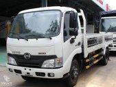 XE TẢI HINO 1T9 THÙNG LỬNG - XZU650L, thùng 4m4 giá 615 triệu tại Tp.HCM