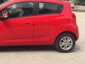 Bán Spark 2018 số sàn màu đỏ xe chính chủ kẹt tiền bán gấp giá 325 triệu tại Tp.HCM