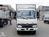 XE TẢI HINO 1T8 THÙNG KÍN - XZU650L giá 628 triệu tại Tp.HCM