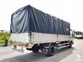 XE TẢI HINO 3T45 THÙNG BẠT - XZU720L, thùng 5m3 giá 680 triệu tại Tp.HCM