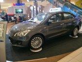 Cần bán xe Suzuki Ciaz màu xám mới toanh, xe đẹp giá đẹp !!! giá 499 triệu tại Bình Dương