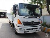 XE TẢI HINO 6 TẤN THÙNG LỬNG - FC9JLTA giá 895 triệu tại Tp.HCM