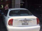 Cần bán xe Daewoo Lanos 2002, màu trắng, nhập khẩu giá 75 triệu tại Gia Lai