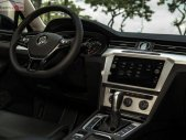 Cần bán Volkswagen Passat 1.8 Bluemotion sản xuất năm 2018, màu xám, nhập khẩu nguyên chiếc giá 1 tỷ 450 tr tại Tp.HCM