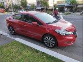 Chính chủ bán Kia K3 1.6 AT đời 2013, màu đỏ giá 450 triệu tại Đà Nẵng