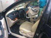 Bán ô tô Daewoo Gentra sản xuất năm 2009, màu đen chính chủ giá 166 triệu tại Thanh Hóa