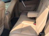 Cần bán ô tô Captiva LTZ 2009, màu bạc số tự động, gia đình ít đi, trùm mền là nhiều giá 315 triệu tại Tp.HCM