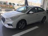 Bán xe Hyundai Accent 1.4 ATH sản xuất năm 2019, màu trắng  giá 543 triệu tại Cần Thơ