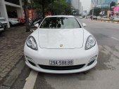 Bán xe Porsche Panamera 2011 chính chủ màu trắng, biển siêu VIP tứ quý 8 giá 2 tỷ 250 tr tại Hà Nội