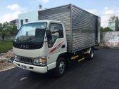 Bán xe tải Jac 2 tấn 4 thùng dài 4m3 động cơ Isuzu đời 2019 giá 370 triệu tại Tp.HCM