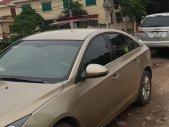 Bán xe Chevrolet Cruze LS đời 2016, màu vàng giá 415 triệu tại Bắc Ninh