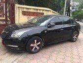 Bán Chevrolet Cruze sản xuất 2010, màu đen, nhập khẩu  giá 300 triệu tại Hà Nội