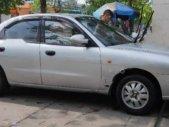 Bán xe Daewoo Nubira II 1.6 sản xuất năm 2003, màu bạc giá 110 triệu tại Long An