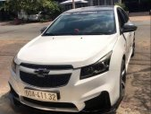 Bán ô tô Chevrolet Cruze LS đời 2011, màu trắng, giá tốt giá 345 triệu tại Đồng Nai