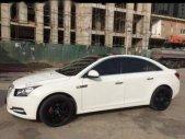 Cần bán lại xe Chevrolet Cruze LS năm sản xuất 2014, màu trắng, odo 6 vạn xịn giá 350 triệu tại Hà Nội