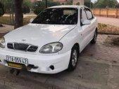 Bán xe Daewoo Lanos đời 2002, màu trắng, nhập khẩu nguyên chiếc, máy nổ êm giá 69 triệu tại Yên Bái