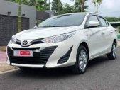 Bán gấp Toyota Vios 1.5E năm sản xuất 2018, màu trắng giá 509 triệu tại Cần Thơ