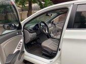 Bán xe Hyundai Accent đời 2012, màu trắng, xe đẹp giá 405 triệu tại Thái Nguyên
