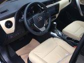 Cần bán xe Toyota Corolla altis 1.8G AT năm 2019, màu đen giá 751 triệu tại Bắc Ninh