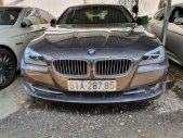 Bán BMW 528i 2011, màu xám, xe nhập giá 1 tỷ 30 tr tại Tp.HCM