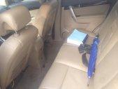 Bán Chevrolet Captiva LT 2008 số sàn màu đen xe rất đẹp giá 286 triệu tại Tp.HCM