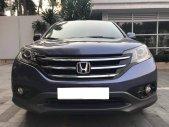 Bán Honda CRV xám xanh 2015, số tự động, full option cực kỳ đẹp nha giá 772 triệu tại Tp.HCM
