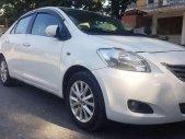 Bán gấp Toyota Vios E năm sản xuất 2009, màu trắng, nhập khẩu  giá 250 triệu tại Đà Nẵng