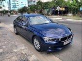 Cần bán gấp BMW 3 Series 320i 2014, màu xanh lam, xe nhập giá 920 triệu tại Đà Nẵng