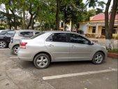 Bán gấp Toyota Vios E đời 2009, màu bạc, số sàn  giá 240 triệu tại Hưng Yên